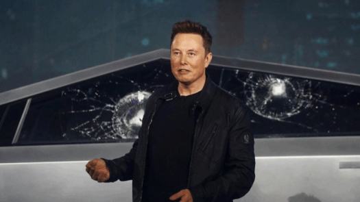 How Elon Musk Redefined the Term Successful CEO | Al Bawaba