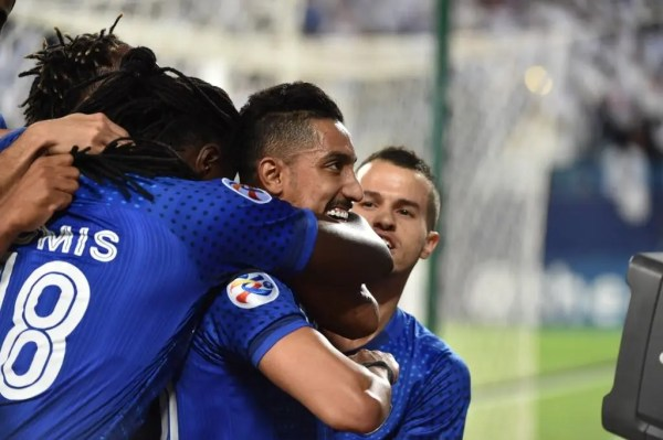 AFC Champions League S-Final, 2nd Leg: Al Hilal Through to Final | Al Bawaba