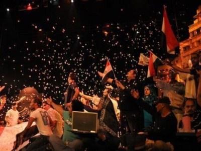 انطلاق فعاليات مهرجان الإسكندرية السينمائي تحت شعار