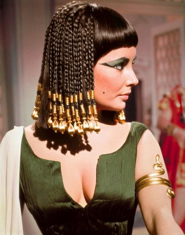 البوابة نيوز 10 حقائق لا تعرفها عن الملكة كليوباترا