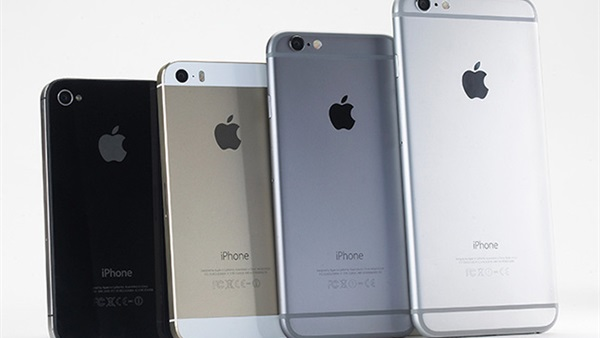البوابة نيوز ننشر أسعار Iphone 6 وiphone 6s Plus في مصر