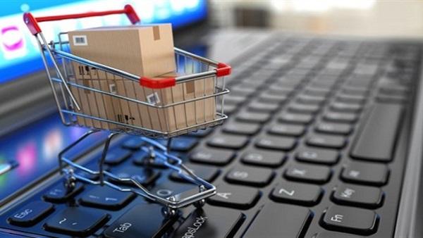 البوابة نيوز التسوق الإلكتروني غش وسطو وتهرب ضريبي