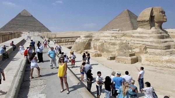 بحث عن السياحة للصف السادس الابتدائي 2020