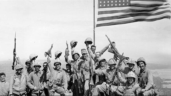 البوابة نيوز في ذكري إعلانها أسباب دخول أمريكا الحرب العالمية الثانية