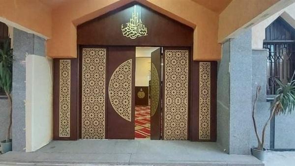 مسجد الشبان