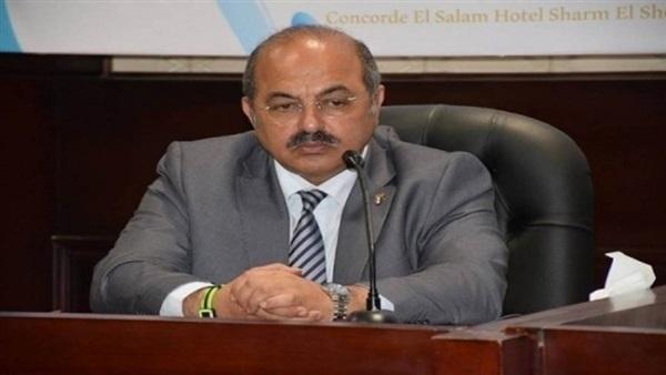 هشام حطب رئيس اللجنة