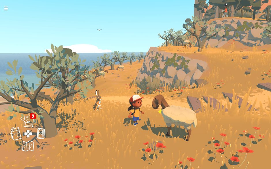 Alba: a wildlife adventure by ustwo games