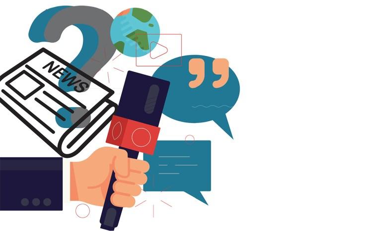 الإعلام تحوّلات تهدد المهنة.. والتأهيل ومواكبة التقنيات يضمنان مستقبله -  عبر الإمارات - أخبار وتقارير - البيان