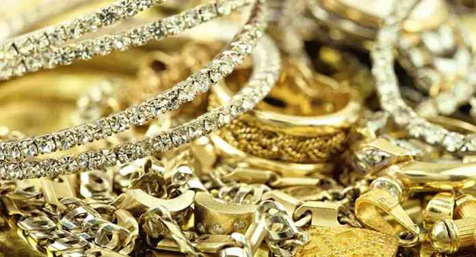 Gold prices in Egypt record a big drop today - Economic - World Today - Al-Bayan