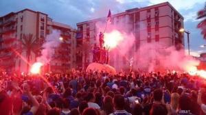 Linares Celebracion