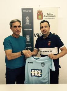 Simarro Villacarrillo