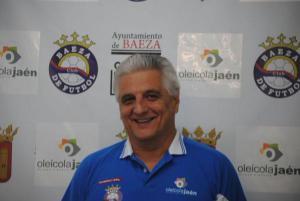 Roberto Romero Baeza