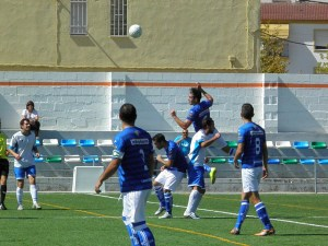 Linares B - Cazorla