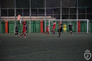 Los Villares - Real Jaén | Mario Pastor