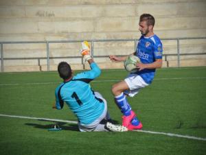 Ocasión para el Linares ante Mendoza | Manuel Zapata
