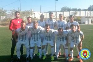 Once del Arroyo en La Guardia