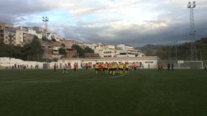 Final en el Beas - Begíjar | Begíjar CF