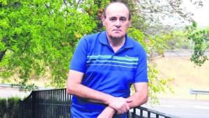 Paco Sabiote | Diario Jaén