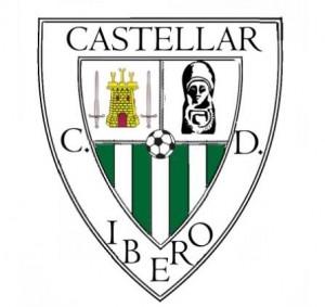Escudo del CD Castellar Íbero | CD Castellar