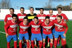 Primer once baezano en el Municipal | Baeza CF