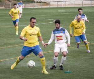 CD Navas - Carolinense | Manuel Zapata