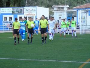 Cazorla - Jaén B de la primera vuelta   Blog Cazorla