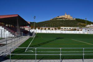 El Municipal de Alcalá volverá a tener fútbol sénior   Alcalá Enjoy