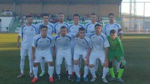 Once ante el Begíjar | Villargordo CF