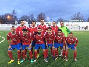 Once ante el Urgavona   Baeza CF