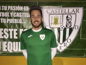Antonio de la Hoz | CD Castellar Íbero