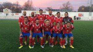 Once ante el Huelma | Baeza CF