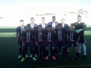 Once en La Carolina | CD Arquillos