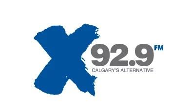 X92 FM Logo