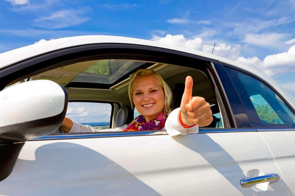 Driving School Edmonton : Defensive Driving – On Demand