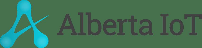 Alberta Internet of Things Association Logo