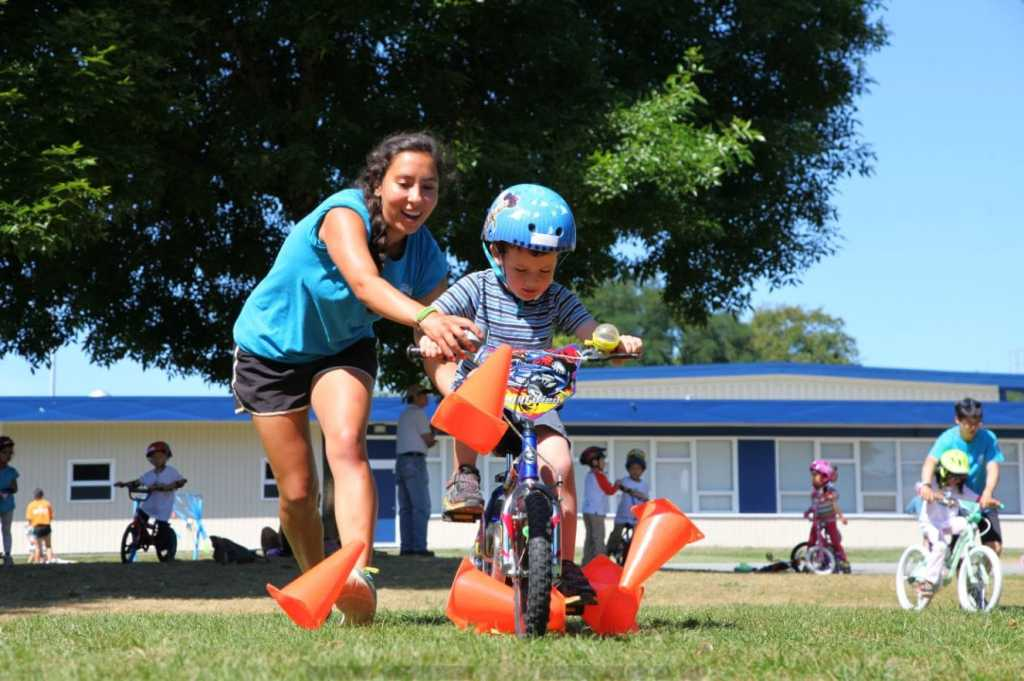 Pedalheads offers fun and learning for your child this summer with their bike camps!