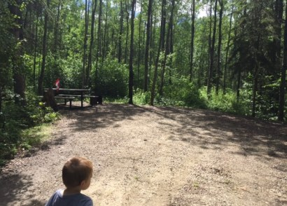 Our review of Wabamun Provincial Park Campground and area!