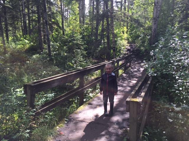Slave Lake Provincial Park