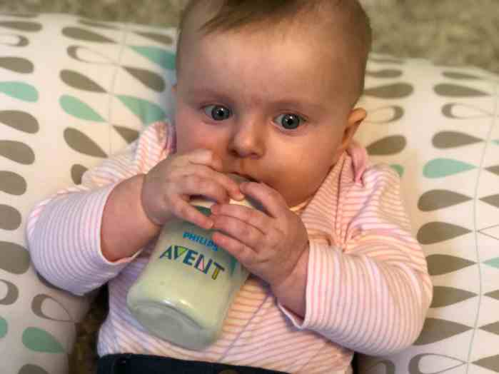 Philips Avent Anti-colic Bottles with AirFree Vent