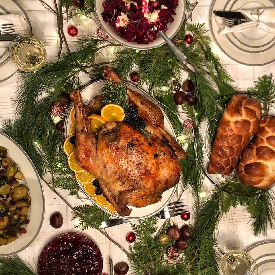 Alberta Turkey