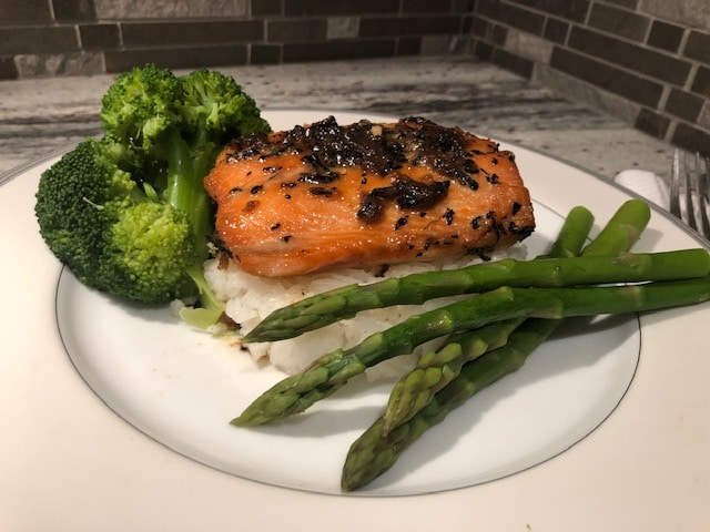 Meal prepping with Simply Supper