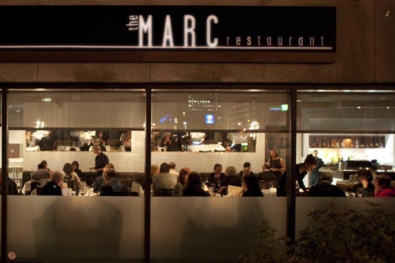The Marc Restaurant
