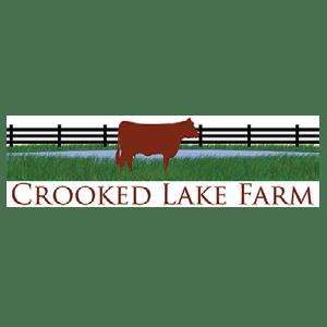 crooked lake farm logo