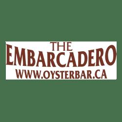 Embarcadero Wine & Oyster Bar