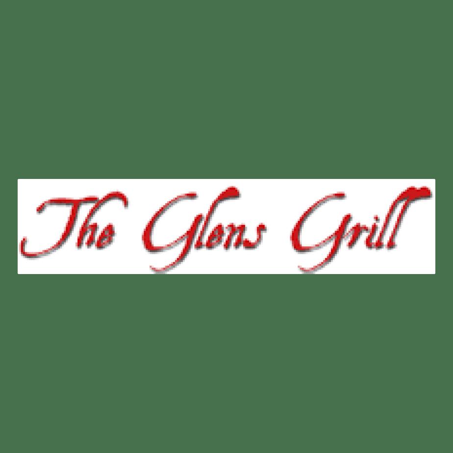 the glens grill logo
