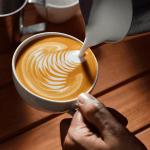 valley bee latte
