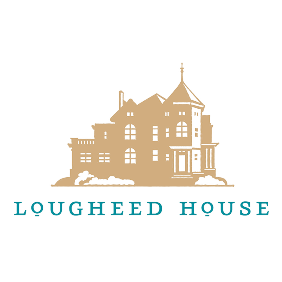 lougheed house logo