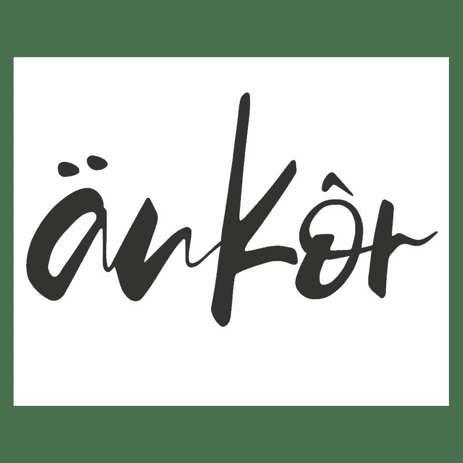 ankor restaurant logo