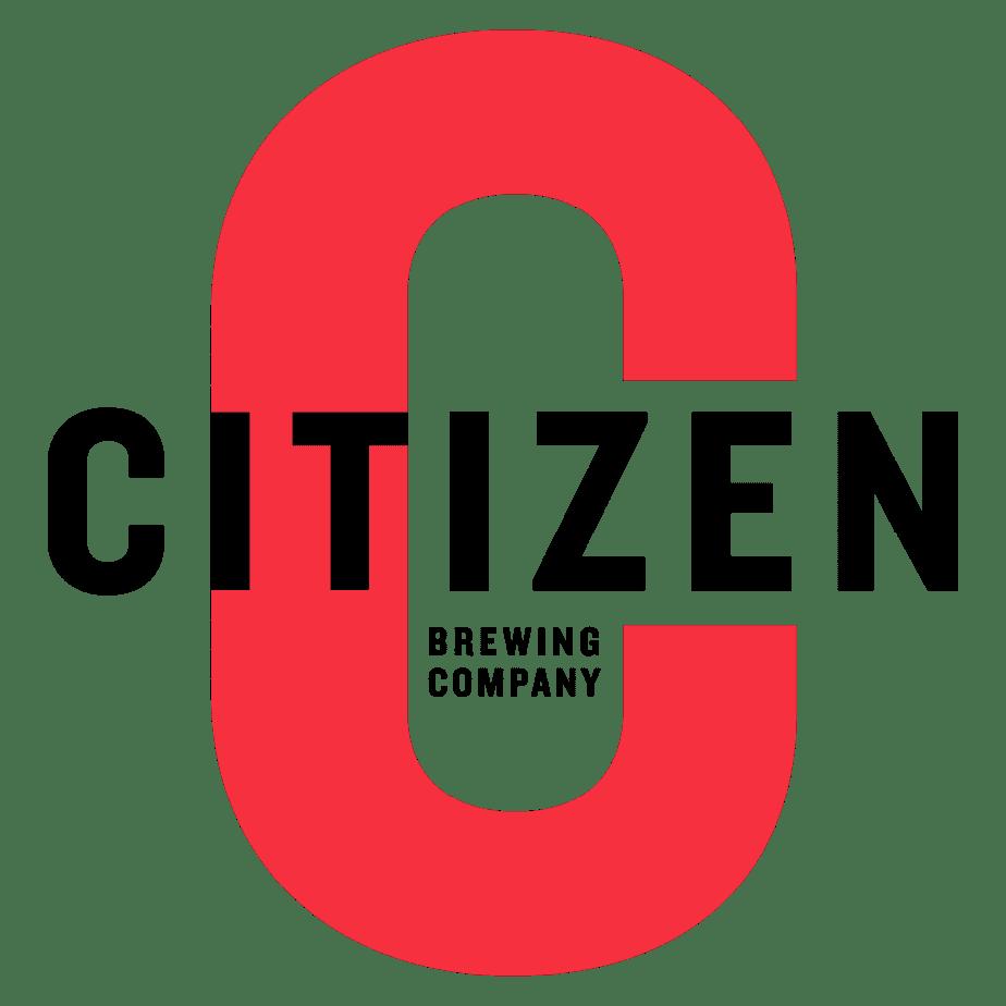 citizen brewing company logo