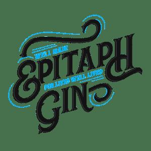 Epitaph Gin logo